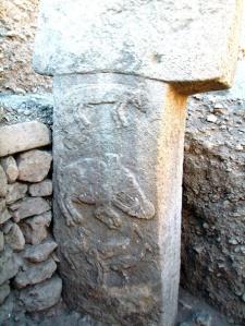 Gobekli Tepe art is archetype, not a zodiac – Stoneprint, the human